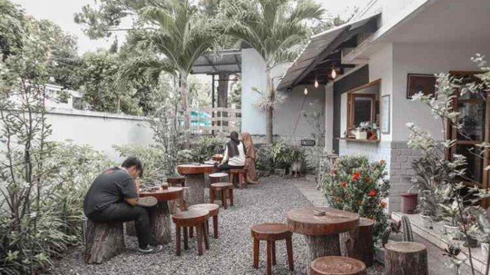 Tukamu House, Rekomendasi Kedai Teh di Bandar Lampung