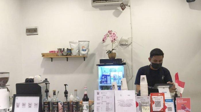 Point of View Coffee Pekerjakan Karyawan Difabel