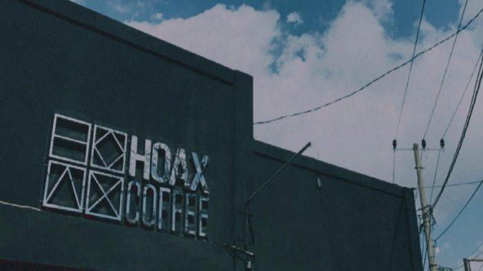 Lokasi dan Jam Buka Hoax Coffee Bandar Lampung