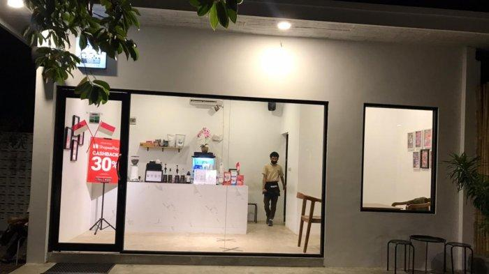 Hidden Gems Coffee Shop Bandar Lampung di Point of View