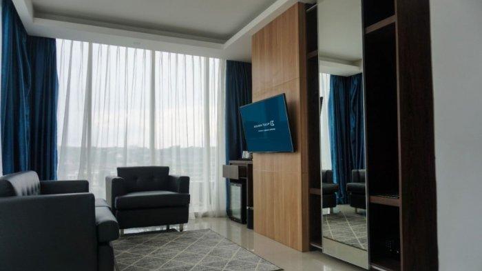 Harga Kamar Hotel Golden Tulip Mulai dari Rp 400 Ribuan