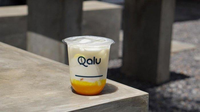 Daftar Menu dan Harga Qalu Coffee, Mulai Rp 10 Ribuan
