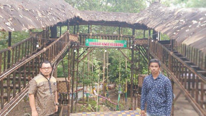 Lembah Naga Kedaung, Wisata Keluarga di Bandar Lampung