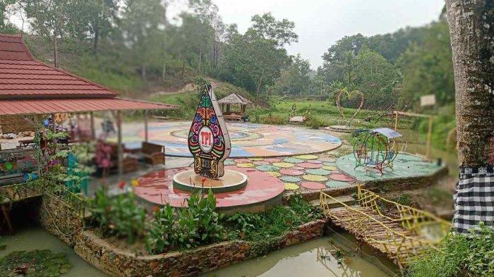 Harga Tiket Masuk Wisata Taman Pancur Indah