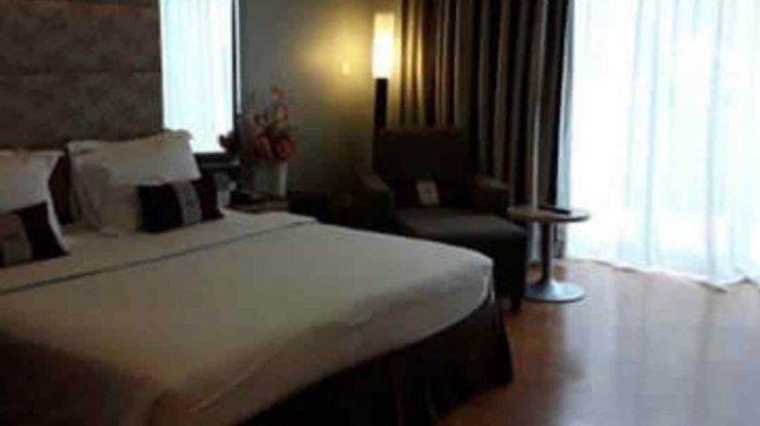 Menginap di Hotel Amalia Bandar Lampung Mulai Rp 650 Ribuan