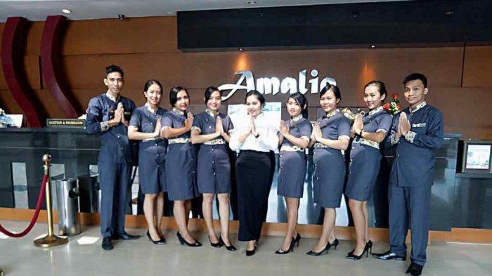 Daftar Harga Spa Amalia Hotel Mulai Rp 110