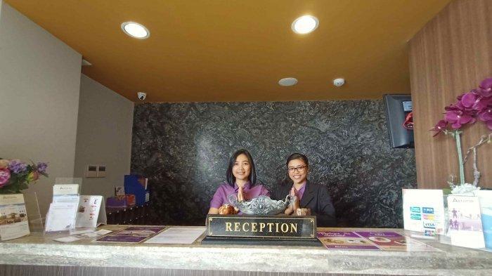 Fasilitas dan Harga Kamar Hotel Astoria Bandar Lampung