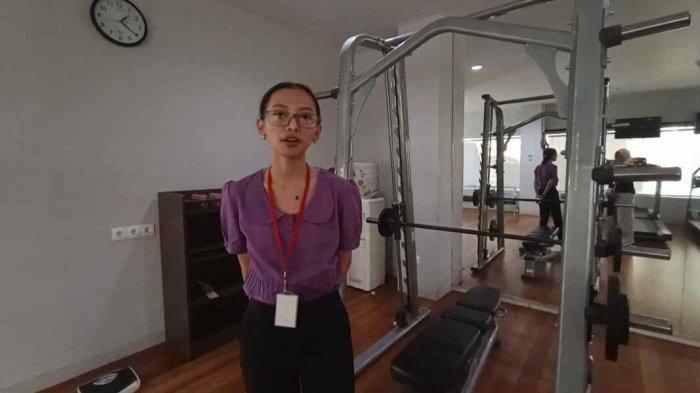 Harga Paket Gym di Fitness Center Hotel Astoria Bandar Lampung
