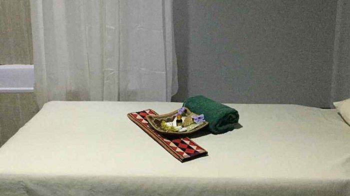 Spa Aromatic Traditional Massage Hotel Astoria Mulai Rp 125 Ribu