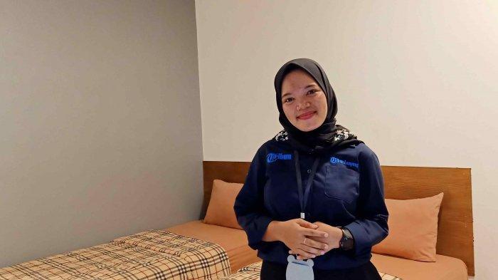 Bamboo Inn, Penginapan Murah dan Nyaman Dekat Transmart Lampung