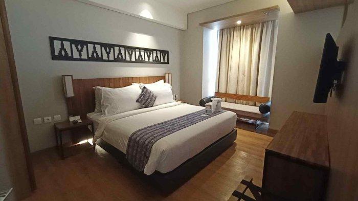 Hotel Batiqa Bandar Lampung Cocok untuk Keperluan Bisnis dan Wisatawan