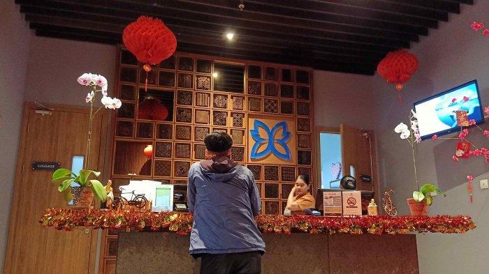 Hotel Batiqa Flash Sale Up To 40% Off Periode Menginap hingga Desember 2020
