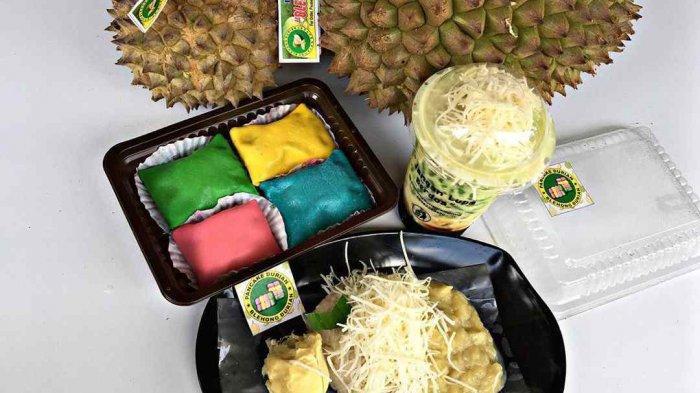 Beli 2 Gratis 1, Promo Setiap Jumat di Durian Blehong Way Halim