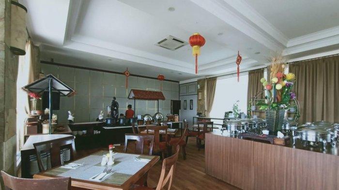 Daftar Menu dan Harga Jikopi di Coffeeshop Hotel Bukit Randu