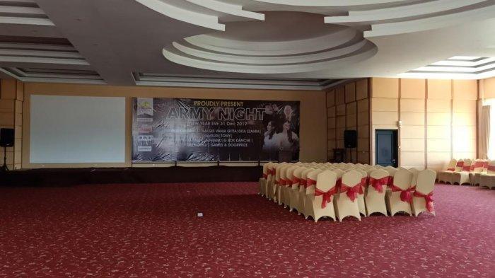 4 Paket Wedding di Hotel Bukit Randu