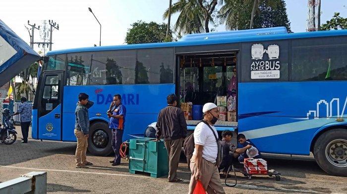 Harga dan Jadwal Damri Bandar Lampung-Taman Nasional Way Kambas