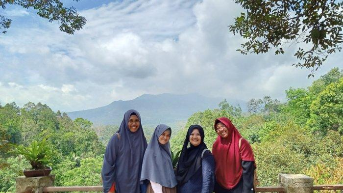 Kedaung Camp 91 Tawarkan Wisata Outbond Menantang, Berani Coba Flying Fox hingga ATV