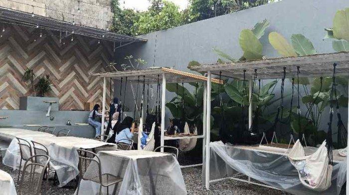 Coffee Market Cabang Teluk Betung Kedai Kopi Instagramable di Bandar Lampung