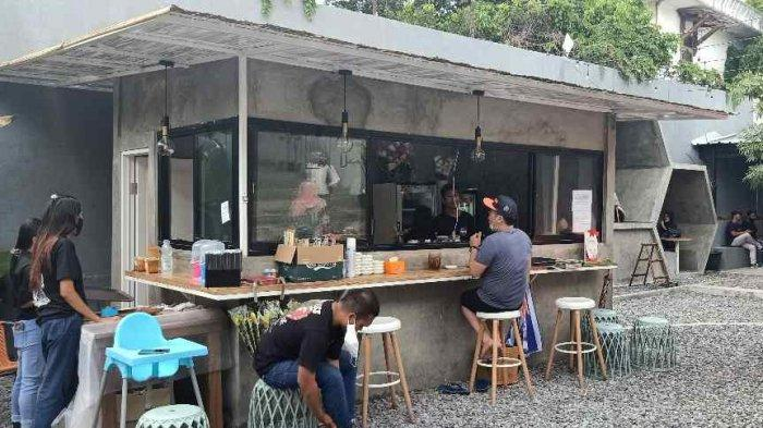 Daftar Menu Coffee Market Indonesia, Mulai Rp 15 Ribu