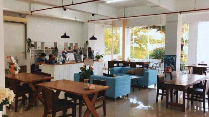 Ngopi Ala Damai Coffee, Kekinian dan Menenangkan