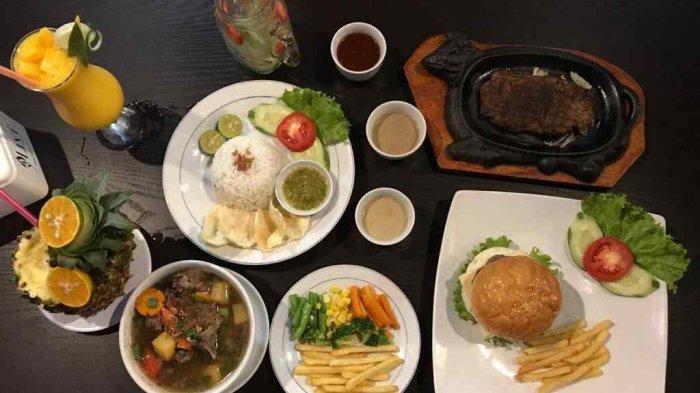 Daftar Harga dan Menu Eze Steak and Resto, Tenderloin Steak Menu Rekomendasi