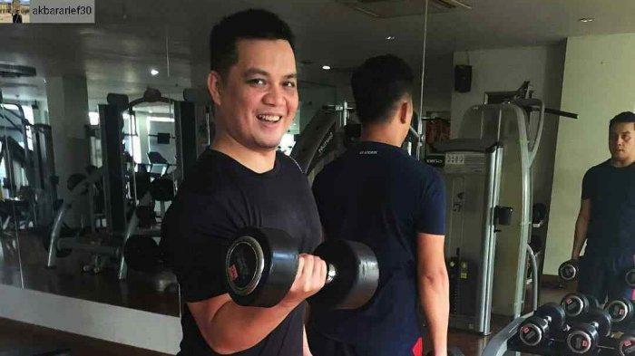 Harga Paket Fitness di Health Center Hotel Amalia