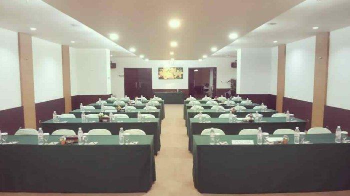Meeting Package Hotel Amalia Bandar Lampung Cocok Berbagai Kegiatan