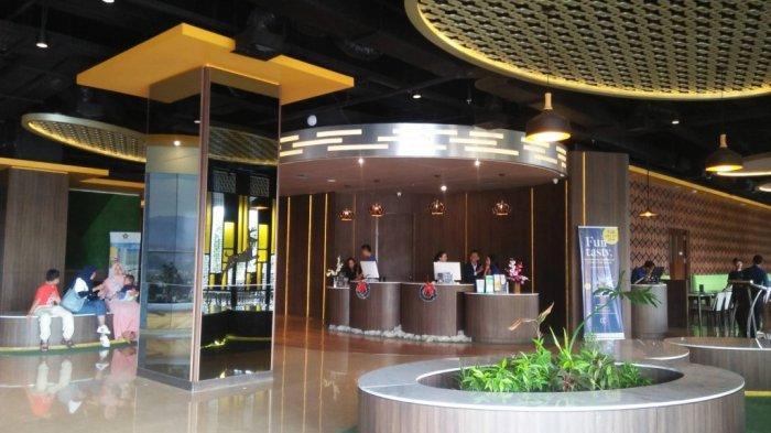 Hotel Golden Tulip Springhill Bandar Lampung Hadirkan Promo AMA(Y)ZING
