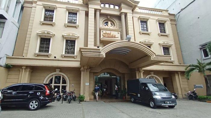 Hotel Grande Bandar Lampung, Berada di Tengah Kota dengan Harga Terjangkau