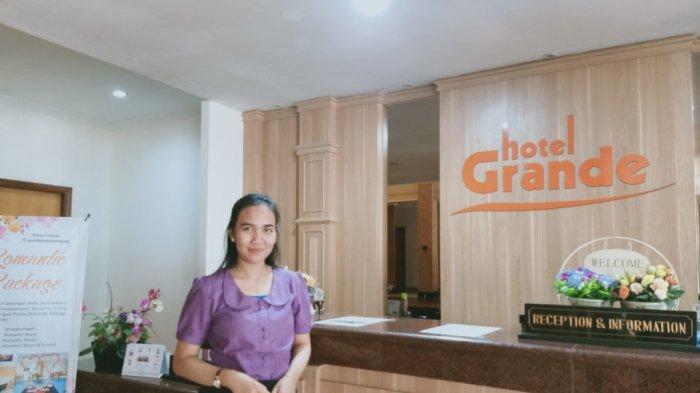 Hotel Grande Bandar Lampung Selalu Beri Pengunjung Diskon