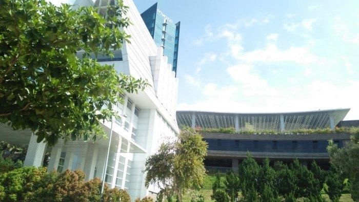 Fasilitas, Tipe Kamar, dan Harga Kamar Hotel Novotel, Termewah di Bandar Lampung