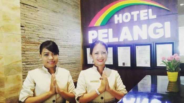 Hotel Murah di Bandar Lampung, Hotel Pelangi Cuma Rp 295 Ribuan
