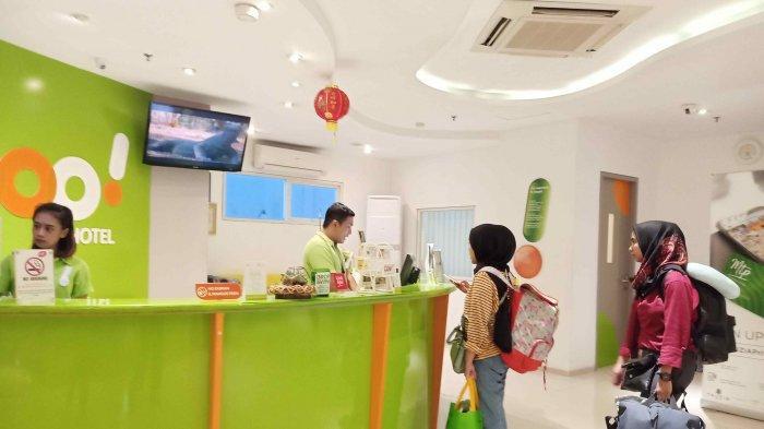Hotel Pop Bandar Lampung, Hotel Low Budget dan Casual, Cocok untuk Backpacker