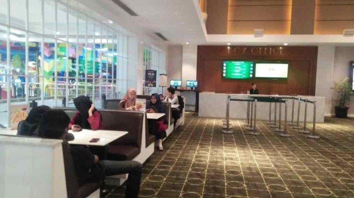 Bioskop XXI Ciplaz Lampung Kembali Dibuka