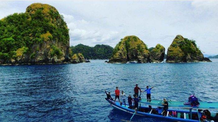 5 Tempat Wisata Populer untuk Liburan Akhir Pekan di Lampung
