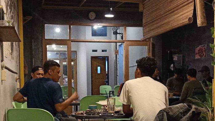 Bersantai di Kedai Kopi Kubo Sukarame, Cocok untuk Mahasiswa