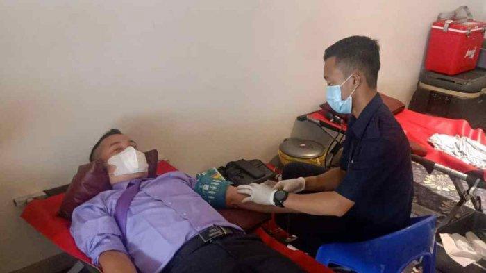 Swiss-Belhotel Kembali Gelar Donor Darah dengan Protokol Kesehatan