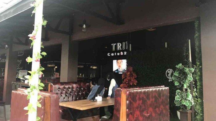 Rekomendasi Kongko untuk Berbagai Kalangan di Tries Cafe and Resto