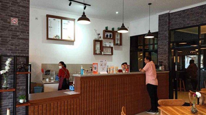Kedai Kopi Sedu, Kongko Jajanan Pinggiran Ala Kafe
