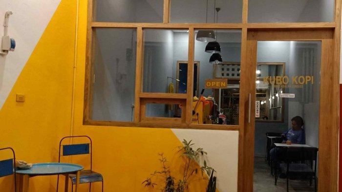Menu-menu Kedai Kopi Kubo, Mulai dari Harga Rp 10 Ribu