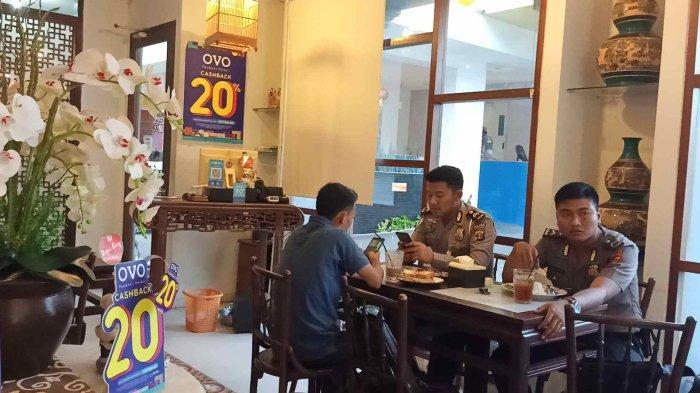 Sharing Package Berdua Cuma Rp 35 Ribu di Ramadhan Foodies Kopi Oey