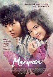 Jadwal Bioskop Mal Kartini XXI Maret 2020, Film Mariposa Tayang Perdana 12 Maret 2020