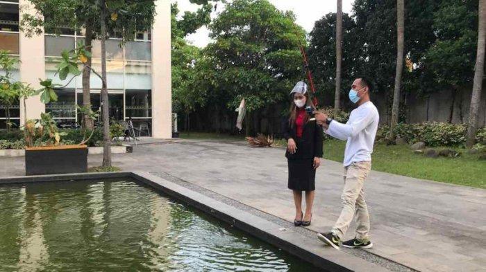 Terbaru di Swiss-Belhotel Paket Mancing Eksklusif Satu-Satunya di Lampung