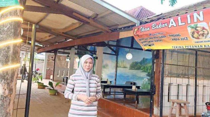 Ikan Bakar Alin, Spesialis Restoran Menu Ikan di Bandar Lampung