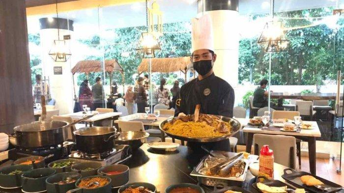 Golden Tulip Springhill Lampung Hadirkan Paket Ramadhan All You Can Eat Rp 133 Ribuan