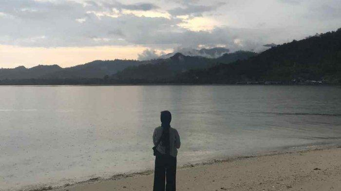 Pulau Permata Dulunya Pulau Kubur, Kini Jadi Destinasi Menawan