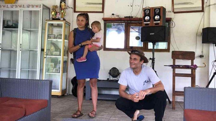 Ombak Indah Resort, Penginapan Cocok untuk Keluarga di Pesisir Barat