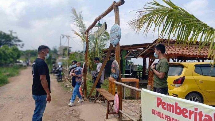 Kampoeng Vietnam Sempat Ditutup Saat Libur Lebaran