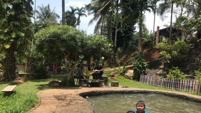 Wisata di Pesona Alam Cibiah Cocok untuk Keluarga