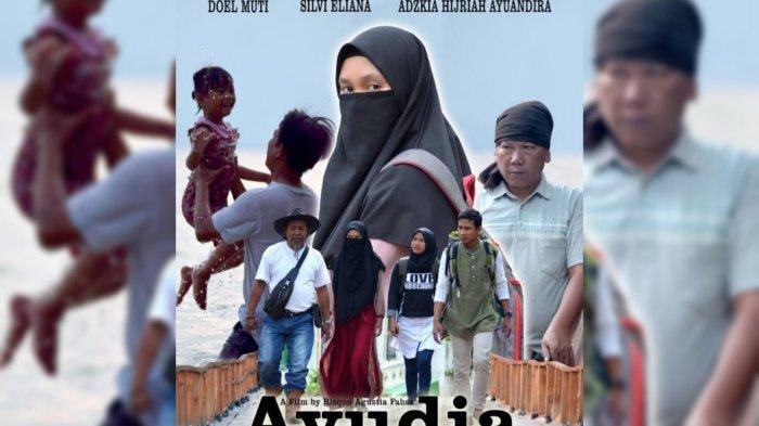 Sinopsis Film Ayudia dan Jalan Pulangnya, Besutan Karya Indie Anak Muda Lampung